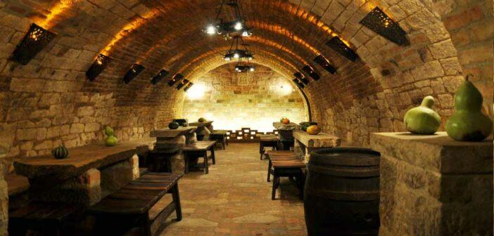 Spanischer Wein