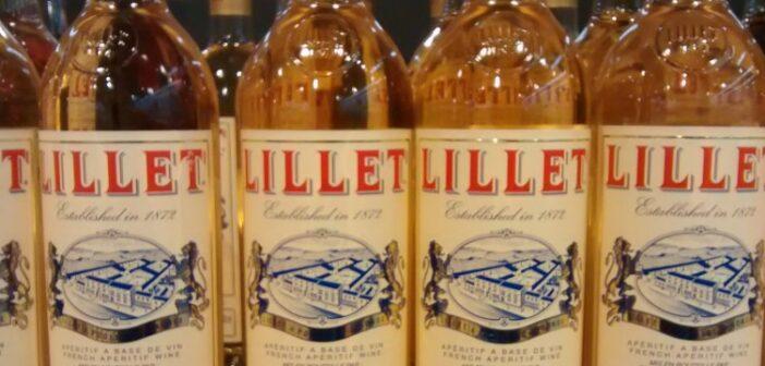 Lillet Blanc Rezepte. Erfrischens fruchtig und lecker.