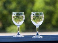 Weißwein von der Nahe ist besonders beliebt, weil er so vielfältig ist.