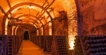 Champagner aus Frankreich: Exklusiver Schaumwein mit langer Geschichte
