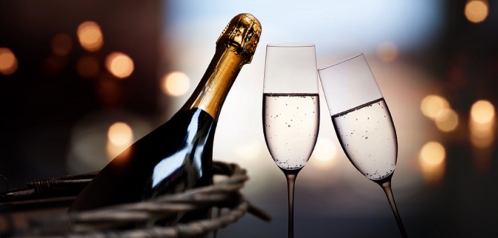 Besten Champagner: Ein köstliches Getränk für besondere Anlässe