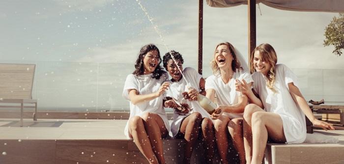 Herstellung Champaner: Vom Werden des prickelnden Glücks