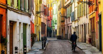 Thermalbad Adriatic-Küste: den Wein in der Emilia-Romagna besuchen