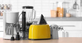 Elektrische Geräte: Tipps zur Auswahl