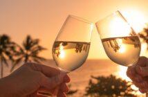 Weißwein genießen: Die wichtigsten Rebsorten und Aromen ( Foto: Shutterstock-KieferPix)