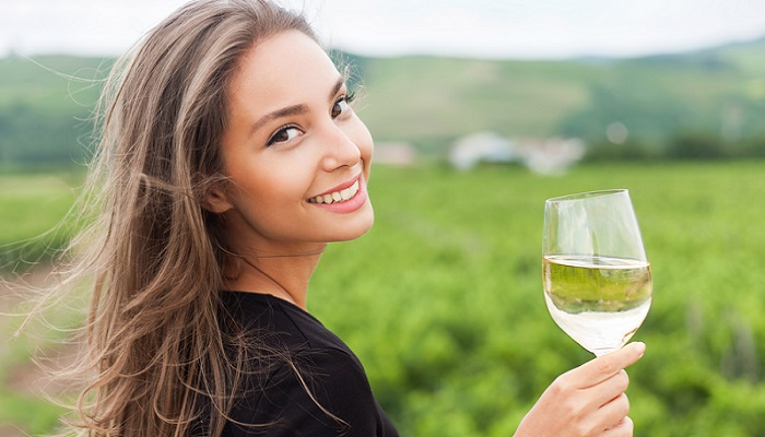 Der Graue Burgunder stammt aus den Weinanbaugebieten in Deutschland, Österreich und Norditalien, neuerdings wird sie auch in Amerika angebaut. ( Foto: Shutterstock- lithian)